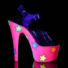Heels stars